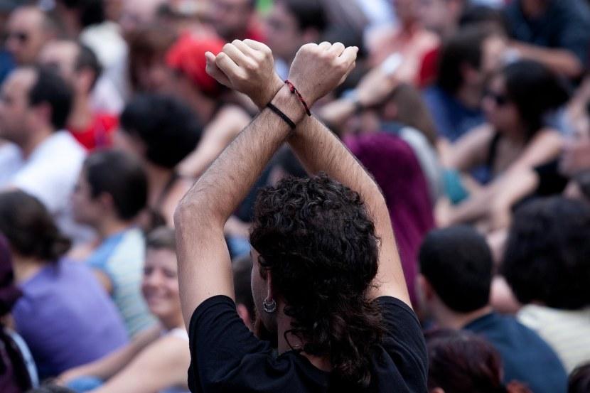 De la crisis de legitimidad al control político ciudadano: la revocatoria delmandato