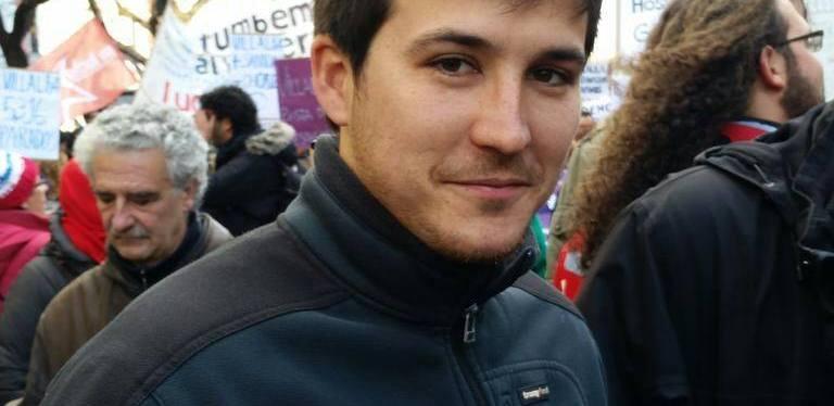 Primarias: yo voto UNIDAD CIUDADANA-CAMBIAR POZUELO