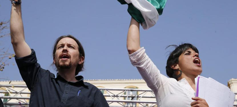 Andalucía: mover ficha para avanzarposiciones